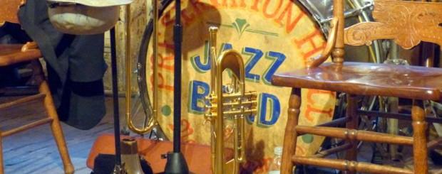 Preservation Hall Jazz Venue New Orleans