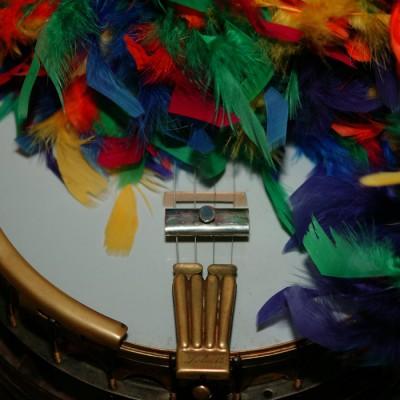 Jazz Banjo New Orleans