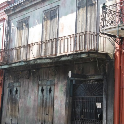 World Renowned Preservation Jazz Hall of New Orleans