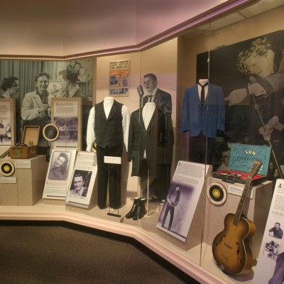 rock and soul collection museum